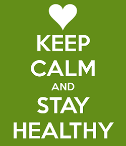 How to stayHealthy