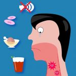 What To Do When You Have a Sore Throat